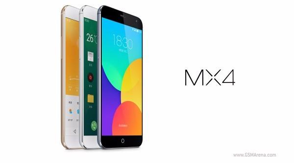 תיקון מסך MEIZU MX 4
