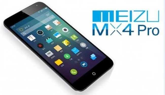 תיקון מסך MEIZU MX 4 PRO