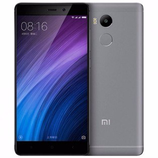 תיקון מסך  XIAOMI REDMI 4 HIGH